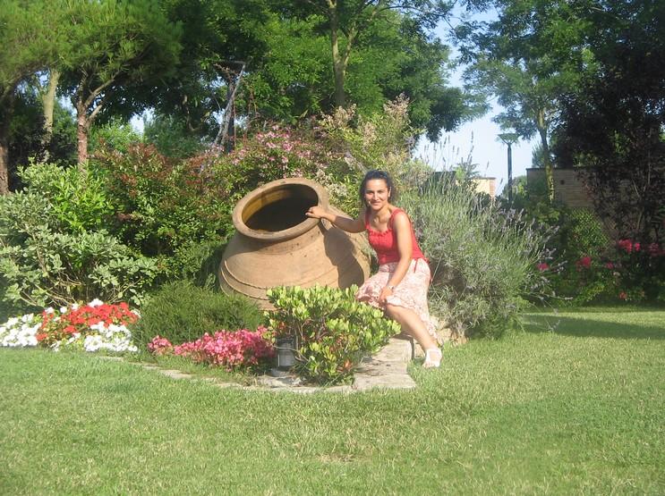 Arredare il verde for Anfora giardino