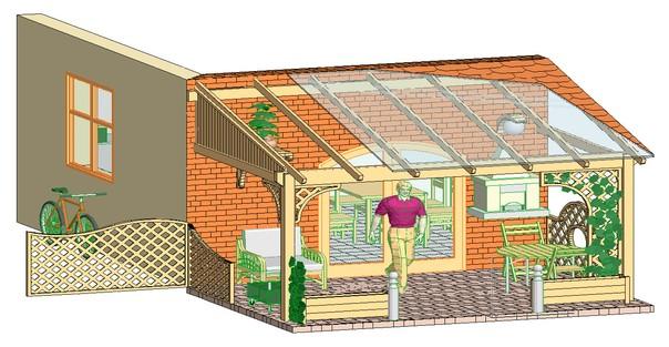 Supporti Per Piante Rampicanti ~ Idee per il design della casa